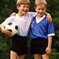 Le sport et l'enfant